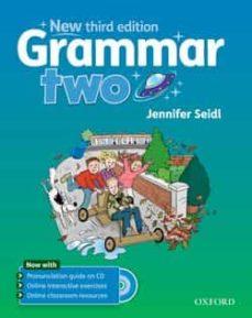 seidl grammar 2 student book + audio cd pack-9780194430401