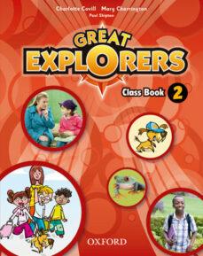 great explorers 2 cb pk-9780194507301