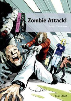 Ebooks en deutsch descargar DOMINOES QUICK START ZOMBIE ATTACK MP3 PACK (Literatura española) 9780194639101