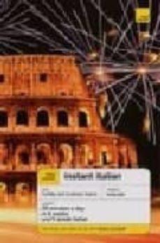 teach yourself instant italian-elisabeth smith-9780340914601