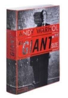andy warhol: giant size-andy warhol-9780714845401