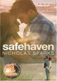 safe haven-nicholas sparks-9780751543001