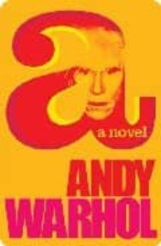 a novel-andy warhol-9780753519301