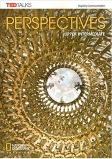 Free it pdf books descargas gratuitas PERSPECTIVES - UPPER INTERMEDIATE - B2 - STUDENT BOOK WITH ONLINE WORKBOOK 9781337808101