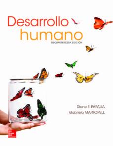 Descargar DESARROLLO HUMANO 13ª EDICION gratis pdf - leer online
