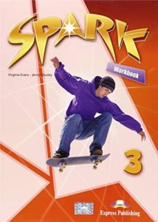 spark 3º eso workbook pack-9781471535901