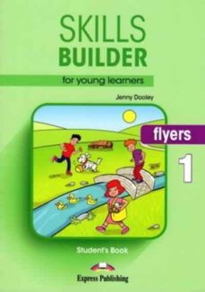 Descargar gratis ebooks epub para iphone SKILLS BUILDER FLYERS 1 S S BOOK 9781471559501 DJVU in Spanish