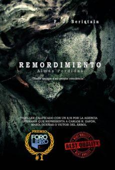 remordimiento (ebook)-f.j. beristain-9781540558701