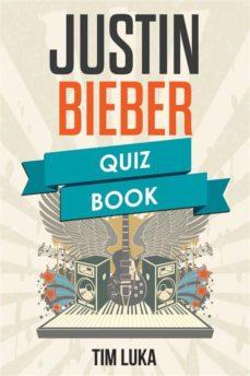 justin bieber quiz book (ebook)-9781547511501