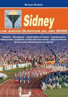 sidney. los juegos olímpicos del año 2000 (ebook)-9781683251101