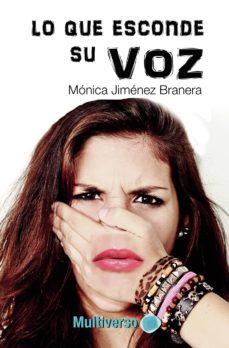 Vinisenzatrucco.it Lo Que Esconde Su Voz Image