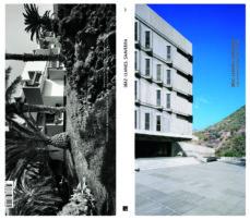 Inmaswan.es Díaz-llanos Saavedra: Documentos De Arquitectos Canarios (Ed. Bilingüe Español/inglés) Image