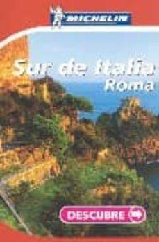 Geekmag.es Descubre Sur De Italia - Roma(ref. 28428) Image