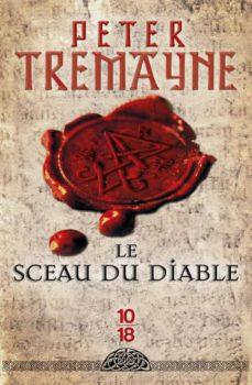 le sceau du diable-peter tremayne-9782264063601