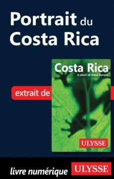 portrait du costa rica (ebook)-9782765801801
