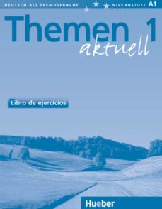 Descargar libros electrónicos gratis en inglés THEMEN AKTUELL 1. LIBRO DE EJERCICIOS in Spanish CHM 9783191516901