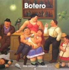 Permacultivo.es Botero 2008 (Calendario 30x30) Image