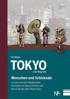 tokyo - eine biografie (ebook)-9783945751701