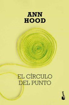 el circulo del punto-ann hood-9788408027201