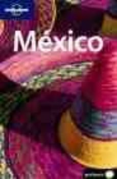 Encuentroelemadrid.es Mexico (Lonely Planet) (2ª Ed.) Nd/dsc Image
