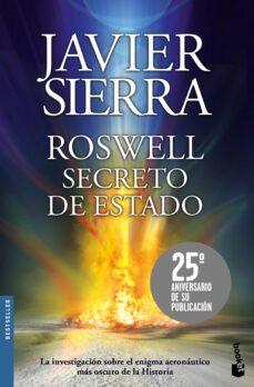 Emprende2020.es Roswell: Secreto De Estado Image