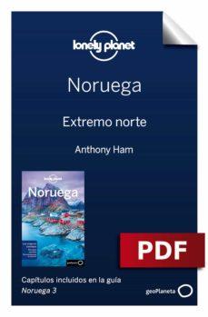 noruega 3_9. extremo norte (ebook)-anthony ham-oliver berry-9788408203001