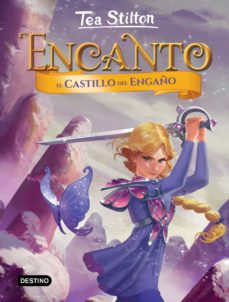 Bressoamisuradi.it Encanto 5. El Castillo Del Engaño Image