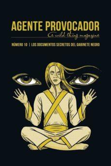 Amazon libro descarga ipad AGENTE PROVOCADOR Nº 10 (Spanish Edition) MOBI 9788412044201 de