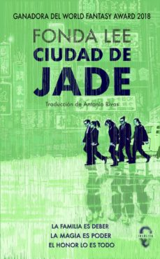 ¿Es legal descargar libros de scribd? CIUDAD DE JADE 9788412104301 de FONDA LEE (Spanish Edition) RTF FB2