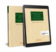Descargar ebook gratis amazon prime LA ECONOMÍA COLABORATIVA ANTE EL DERECHO DE LA COMPETENCIA