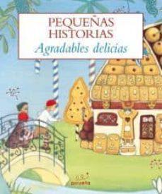 Encuentroelemadrid.es Pequeñas Historias Agradables Delicias Image