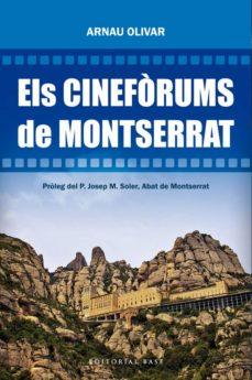 Iguanabus.es Els Cinefòrums De Montserrat Image