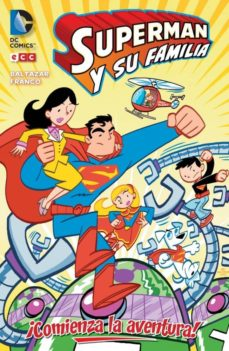 Permacultivo.es Superman Y Su Familia Num. 1 Image