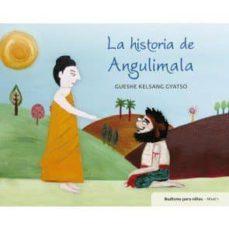 Lofficielhommes.es La Historia De Angulimala Image