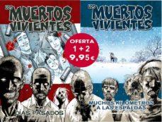 Encuentroelemadrid.es Pack Los Muertos Vivientes 1+2 Image