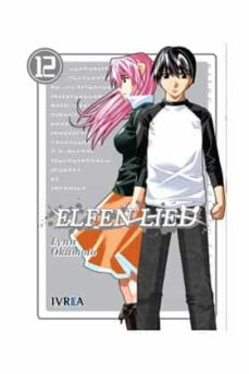 elfen lied nº 12-lynn okamoto-9788415922001