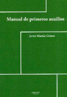 Inmaswan.es Manual De Primeros Auxilios Image