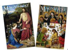 magnificat abril 2019 nº 185-9788416041701