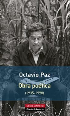 Followusmedia.es Obra Poetica (1935-1998) Image