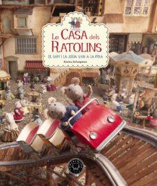 Valentifaineros20015.es La Casa Dels Ratolins (Vol. 3): El Sam I La Júlia Van A La Fira Image
