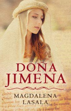 doña jimena (ebook)-magdalena lasala-9788416306701