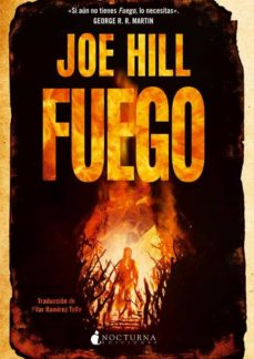 fuego-joe hill-9788416858101