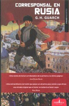 Descargar gratis kindle books crack CORRESPONSAL EN RUSIA