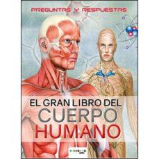 Javiercoterillo.es El Gran Libro Del Cuerpo Humano Image