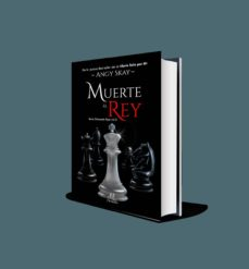 Descarga gratis ebooks para ipad MUERTE AL REY (SERIE DIAMANTE ROJO 3)