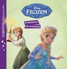 Geekmag.es Frozen. Cuentos De Buenas Noches. El Fantasma De Arendelle Image
