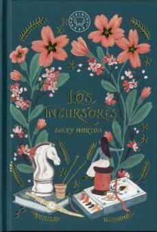 """Resultado de imagen de Los incursores, de Mary Norton"""""""