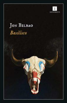 basilisco-jon bilbao lopategui-9788417553401