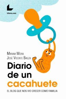 Debatecd.mx Diario De Un Cacahuete Image