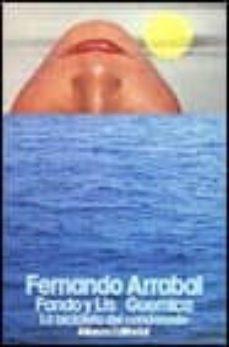 Vinisenzatrucco.it Fando Y Lis; Guernica; La Bicicleta Del Condenado Image